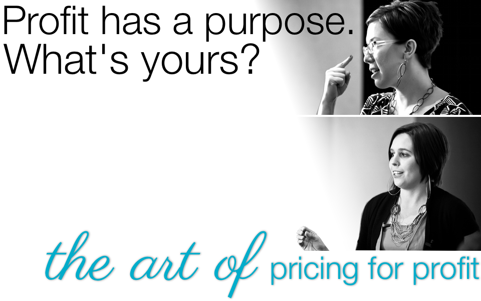 The Art of Pricing for Profit